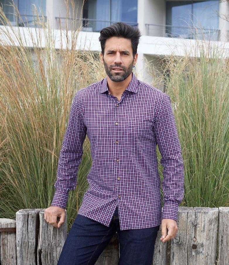 chemise b4715