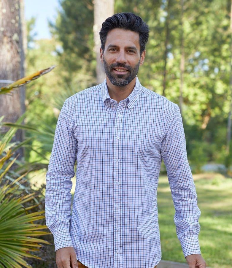 chemise b4790