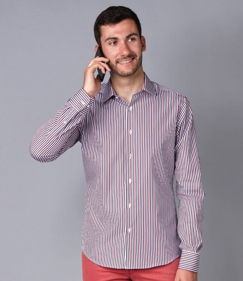 chemise e4742