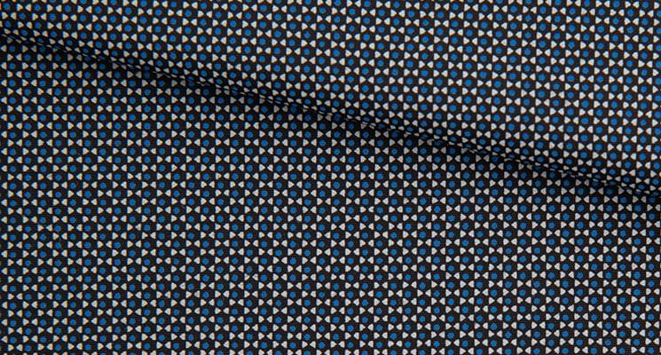 tissu à motif